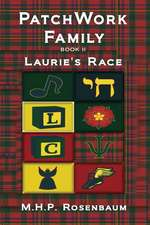 Patchwork Family Book II