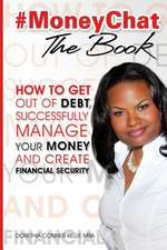 #Moneychat the Book
