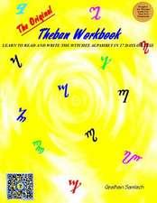 The Original Theban Workbook