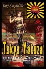 Tokyo Yakuza
