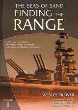 Finding the Range:  Seas of Sand Anthology 1