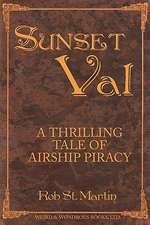 Sunset Val