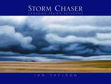 Storm Chaser: Canadian Prairie Skyscapes