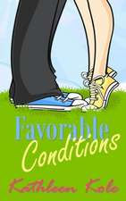Favorable Conditions:  The Ultimate Guide to Partnership