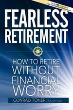 Fearless Retirement