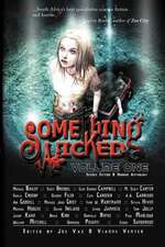 Something Wicked Anthology, Volume One