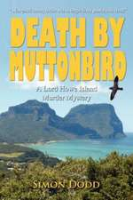 Death by Muttonbird:  Book 1 in the Circle of Talia Series
