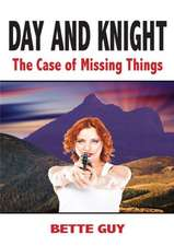 Day and Knight - The Case of Missing Things