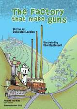 The Factory That Made Guns