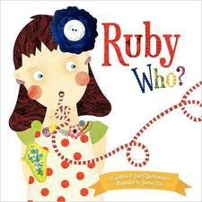 Ruby Who?