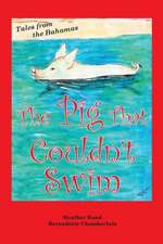 The Pig That Couldn't Swim