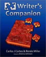 Writer's Companion:  A Vampire Romance