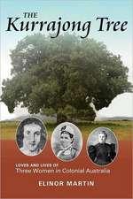 The Kurrajong Tree
