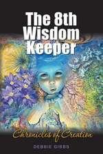 The 8th Wisdom Keeper