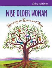 Wise Older Woman