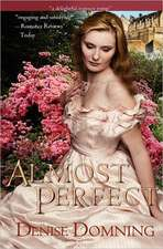Almost Perfect:  The Story of Flora