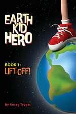 Earth Kid Hero