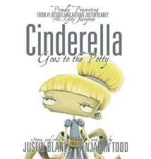 Cinderella Goes to the Potty