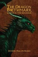 The Dragon Birthmark