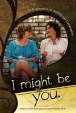 I Might Be You