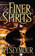 Finer Spirits