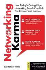 Networking Karma