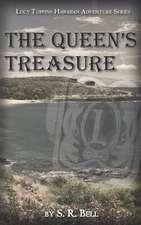 Lucy Tuppins Hawaiian Adventure Series -The Queen's Treasure