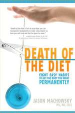 Death of the Diet