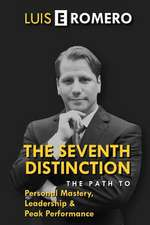 The Seventh Distinction