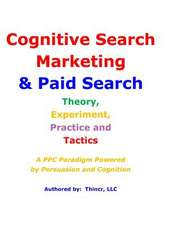 Cognitive Search Marketing & Paid Search