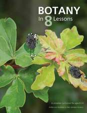 Botany in 8 Lessons