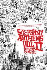 Six-Penny Anthems, Volume II.