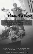 Many Mothers Many Fathers