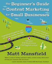 The Beginner's Guide to Content Marketing for Small Businesses
