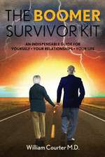 The Boomer Survivor Kit