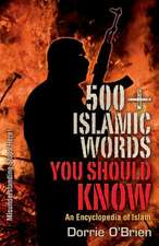 500+ Words You Should Know