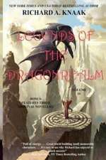 Legends of the Dragonrealm, Vol. IV