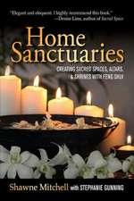 Home Sanctuaries