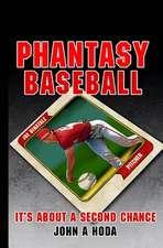 Phantasy Baseball