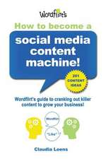 How to Become a Social Media Content Machine