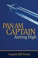 Pan Am Captain