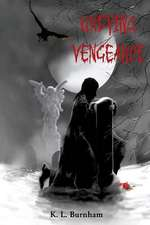 Undying Vengeance