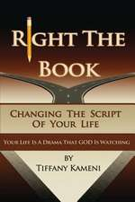 Right the Book