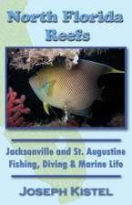 North Florida Reefs
