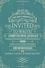 A Thriving Mind - Journals