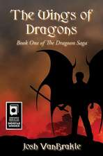 The Wings of Dragons