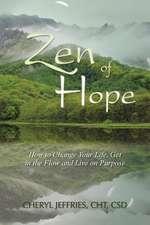Zen of Hope
