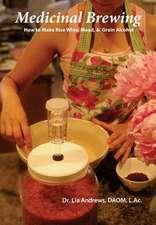Medicinal Brewing