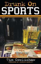 Drunk on Sports