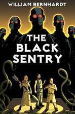 The Black Sentry:  Letting Your Story Speak